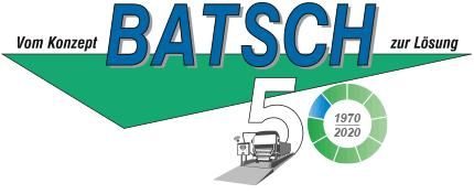 Batsch Waagen & EDV GmbH & Co KG