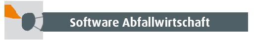 Anmeldung zum Newsletter Software Abfall