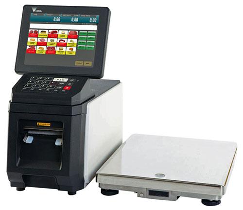 DPS 5000, PC basierende kompakte Vorverpackungswaage
