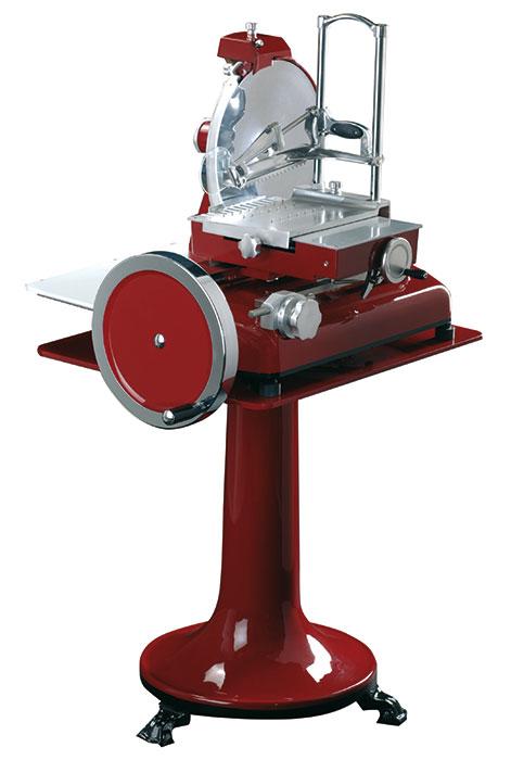 Prosciutto AS 300 Schwungradschneidemaschine