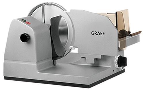 Schneidemaschine Graef 2720 Cera