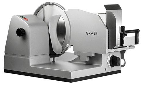 Schneidemaschine Graef Master 3020 Cera