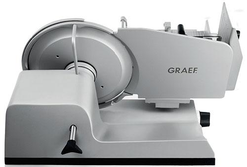 Schneidemaschine Graef 3370 Master